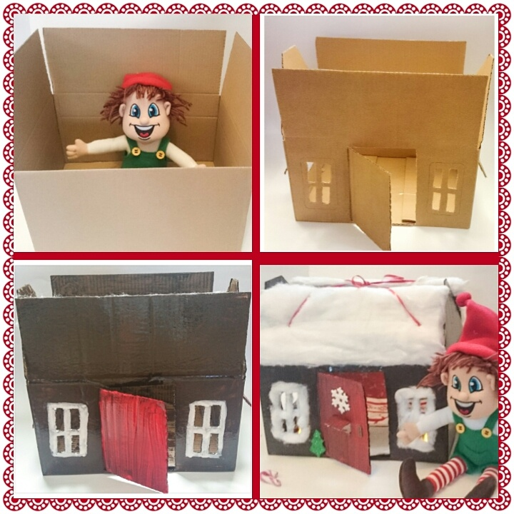 Christmas Elf Blog Elf Door Elf Names North Pole